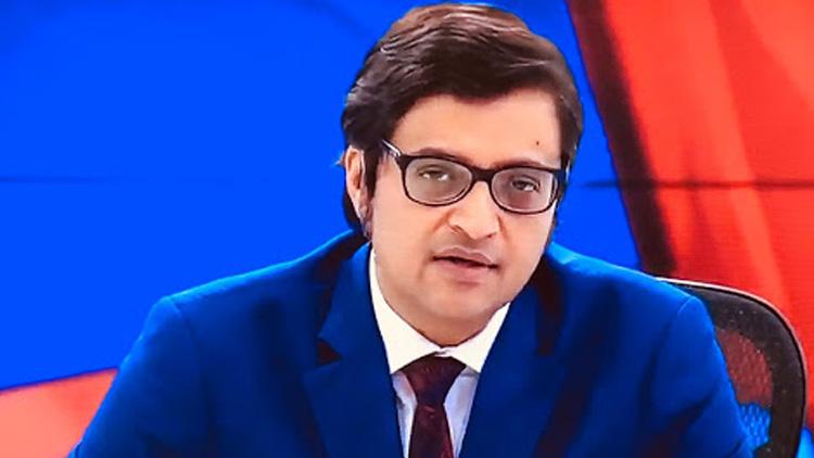 ടി.ആര്.പി റേറ്റിങ് തട്ടിപ്പ്: അർണബ് ഹൈകോടതിയെ സമീപിക്കണം –സുപ്രീംകോടതി