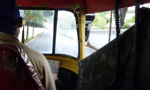 auto-rikshaw