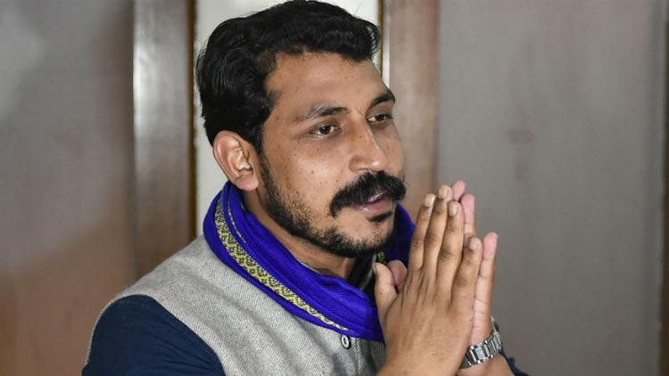 ഡൽഹി ജമാ മസ്ജിദിെൻറ മുറ്റത്ത് 'ആസാദി' പ്രതിഷേധം