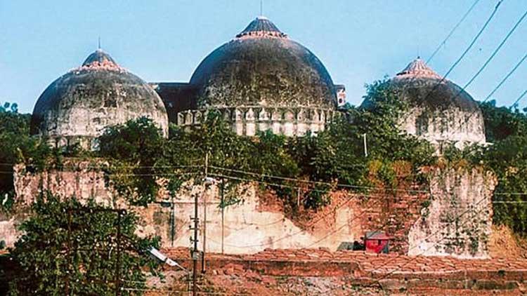 ബാബരി ഭൂമി: പുനഃപരിശോധന ഹരജി നൽകില്ലെന്ന് സുന്നി വഖഫ് ബോർഡ്