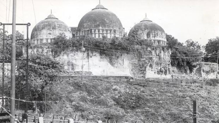 ബാബരി പള്ളിക്ക് അഞ്ച് സ്ഥലങ്ങളുമായി ഉത്തർപ്രദേശ് സർക്കാർ