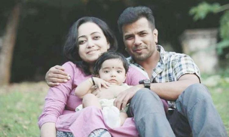 balabhaskar family