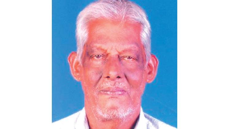 ബാലകൃഷ്ണൻ വളളിക്കുന്ന് അന്തരിച്ചു