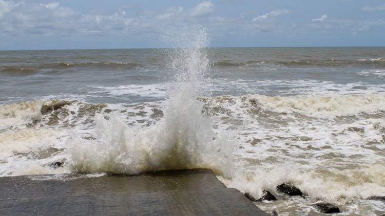 bengal-sea