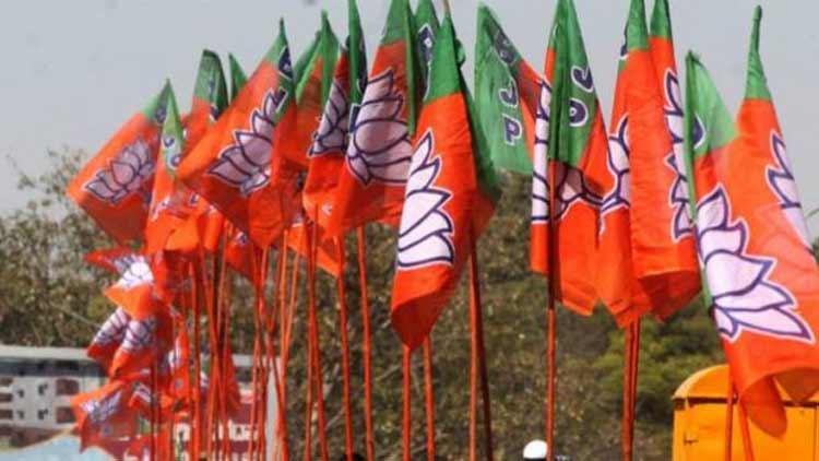 ബാബരി മസ്ജിദ്-രാമക്ഷേത്ര വിവാദം: ബി.ജെ.പിയുടെ രാഷ്ട്രീയ ഇന്ധനം