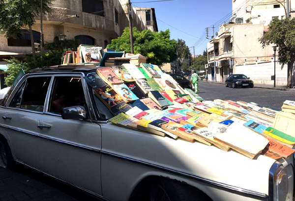 Books on the Road