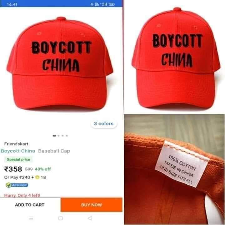 boycott-china-t-shirt'