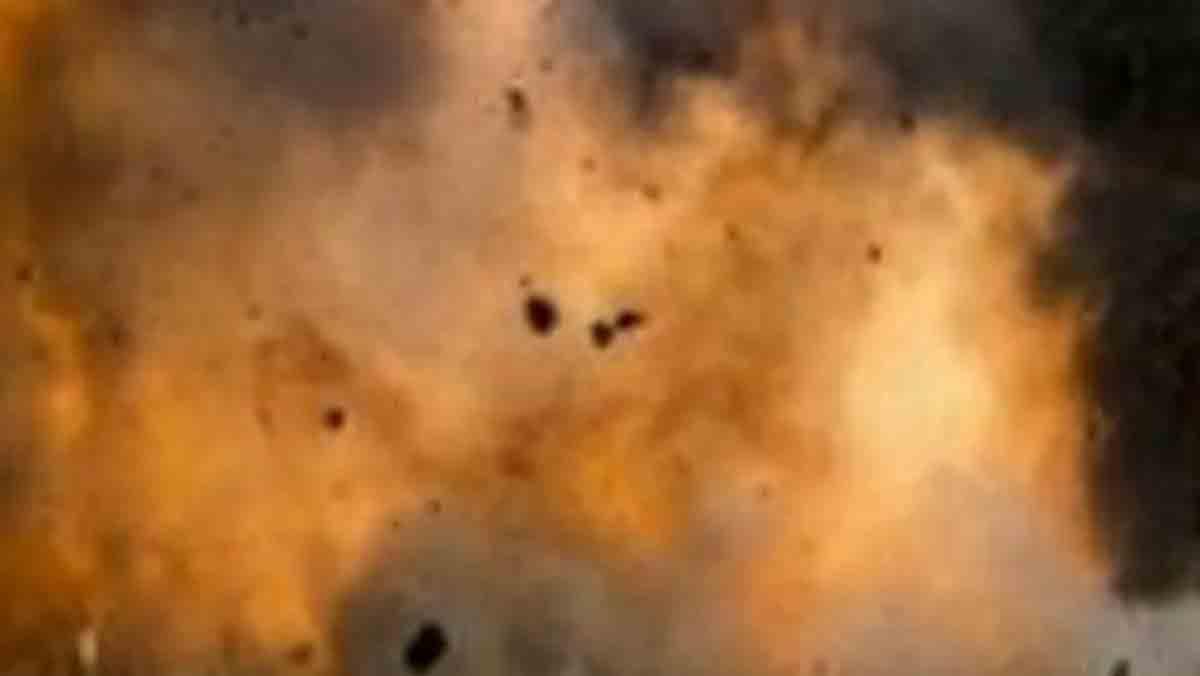 അഫ്ഗാനിൽ കാർ ബോംബ് സ്ഫോടനം: അഞ്ച് പേർ കൊല്ലപ്പെട്ടു