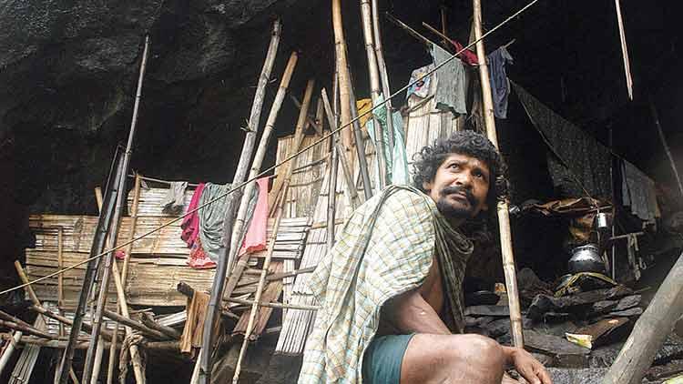 കരിമ്പുഴ വന്യജീവി സങ്കേതമാക്കി; ആശങ്കയൊഴിഞ്ഞ് ഏഷ്യയിലെ ഗുഹ മനുഷ്യർ