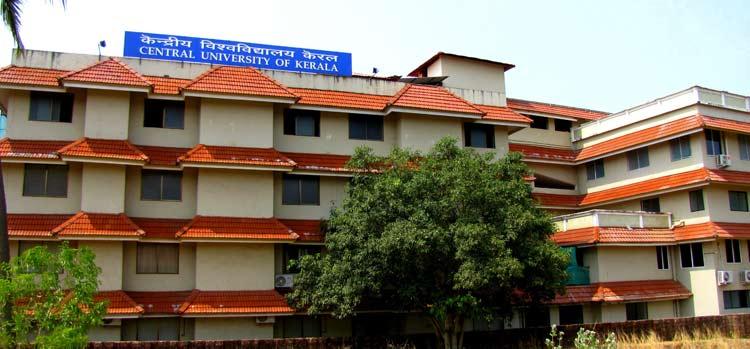 കേന്ദ്ര സർവകലാശാല വി.സിക്ക് കാലാവധി നീട്ടാൻ നിയമ ഭേദഗതി മറച്ചുവെച്ചു