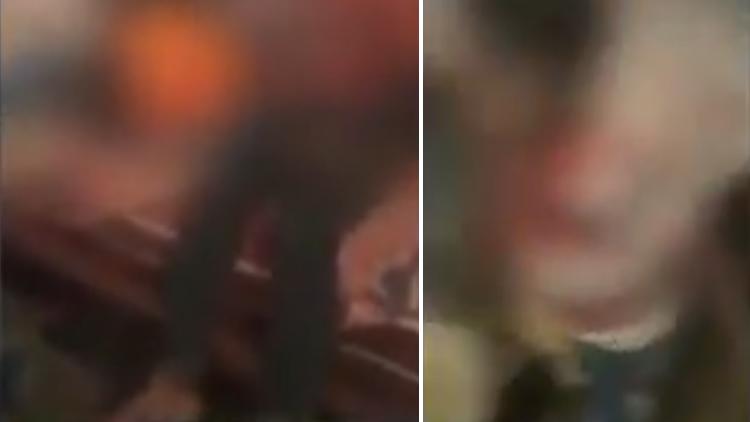 ഭർത്താവ് പണമയക്കാത്തതിന് മക്കളെ തല്ലുന്ന വീഡിയോ: അമ്മക്കെതിരെ കേസെടുക്കാൻ നിർദേശം നൽകും