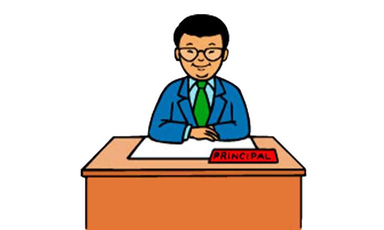 college-principal