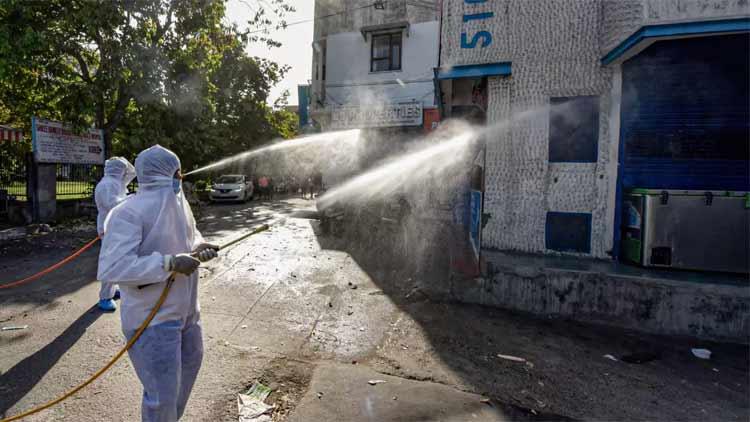 മുംബൈയിൽ രണ്ടു മലയാളി നഴ്സുമാർക്ക് കൂടി കോവിഡ്