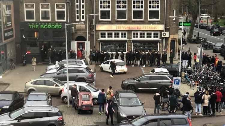 covid-19-Netherlands