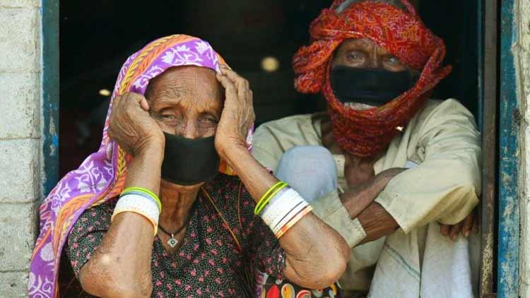 കോവിഡ്: ഇന്ത്യയിൽ മരിച്ചതിൽ 63 ശതമാനവും 60ന് മുകളിൽ പ്രായമുള്ളവർ