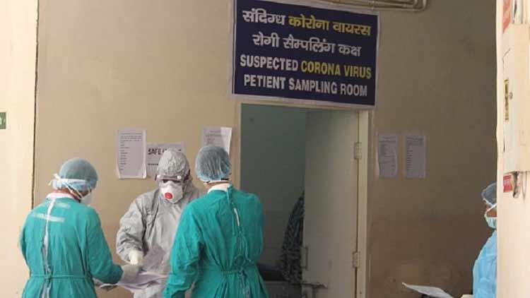 ആറാം നിലയിലെ ഐസോലേഷൻ വാർഡിൽ നിന്ന് രക്ഷപ്പെടാൻ ശ്രമിച്ച 55കാരൻ വീണ് മരിച്ചു