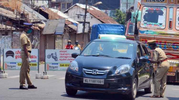 കോഴിക്കോട് ജില്ലയിൽ ഇന്ന് 51 പേർക്ക് സമ്പർക്കത്തിലൂടെ കോവിഡ്