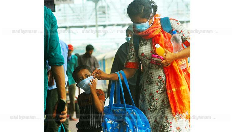 സാമ്പിൾ പരിശോധനക്ക് പ്രോേട്ടാക്കോൾ: പരിശോധനക്ക് വേണ്ടത് ആറ് മണിക്കൂർ