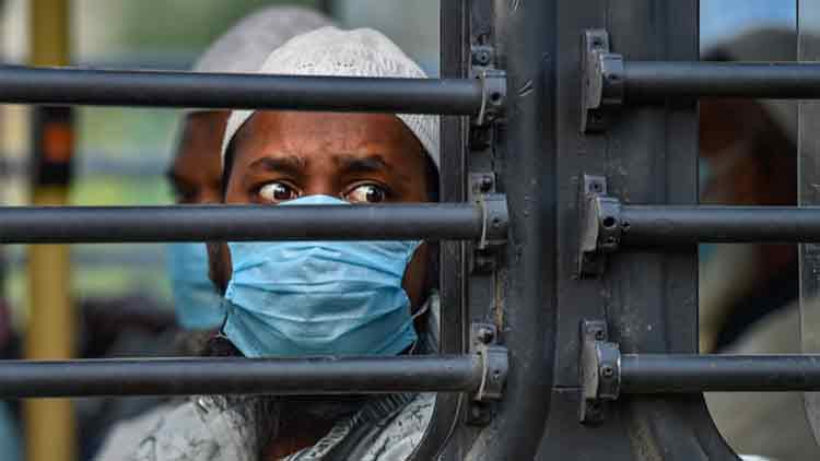 തബ്ലീഗ് സംഗമത്തിൽ പങ്കെടുത്ത 60 പുണെ സ്വദേശികൾ നിരീക്ഷണത്തിൽ
