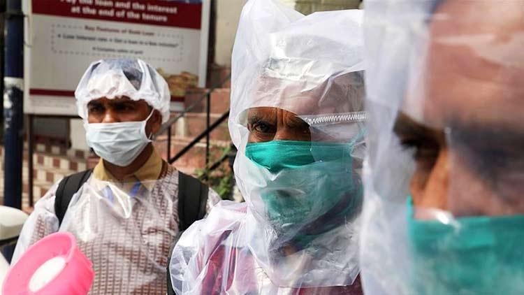 കോവിഡ് പ്രതിരോധം: ഇന്ത്യക്ക് ഒരു ബില്യൺ ഡോളറിന്റെ ലോക്ബാങ്ക് സഹായം
