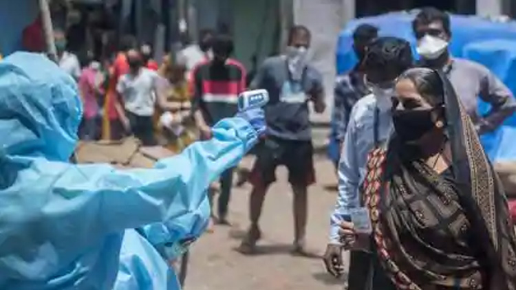 മഹാരാഷ്ട്രയിൽ ഇന്ന് 7975 രോഗികൾ; പശ്ചിമ ബംഗാളിൽ മരണം 1000 കടന്നു