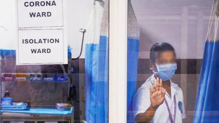 മുംബൈയിൽ 32 മലയാളി നഴ്സുമാർക്കും രണ്ട് ഡോക്ടർമാർക്കും രോഗം