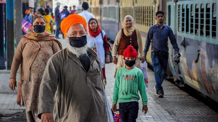 കോവിഡ്: ഇന്ത്യയിലെ 90 ശതമാനം ജനങ്ങളും ലോക്ഡൗണിൽ