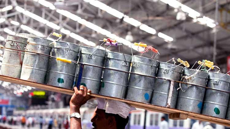 കോവിഡ് 19: മുംബൈയിലെ ഡബ്ബാവാലകൾ സേവനം നിർത്തി
