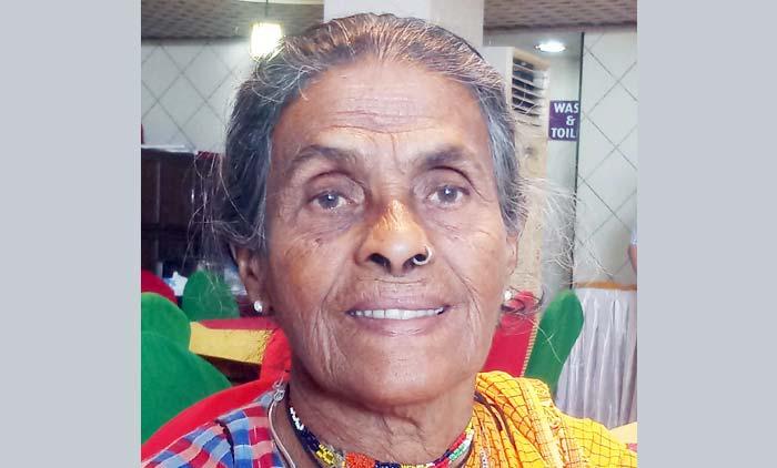 എൻഡോസൾഫാൻ: സർക്കാർ വാക്ക്  പാലിച്ചില്ലെങ്കിൽ വീണ്ടും സമരം –ദയാബായി