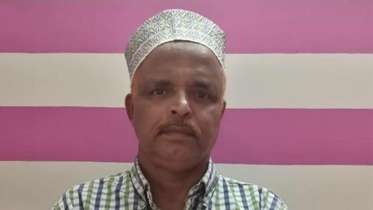 കാസര്കോട് സ്വദേശി റിയാദില് നിര്യാതനായി