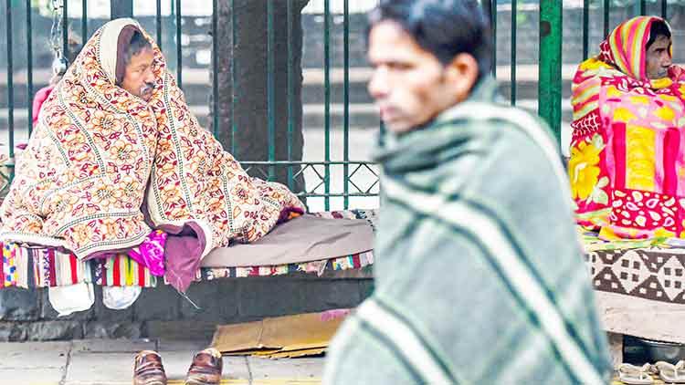 ഉത്തരേന്ത്യൻ സംസ്ഥാനങ്ങളിൽ റെഡ് അലർട്ട്