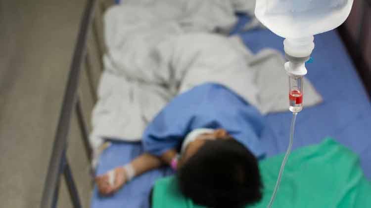 അജ്ഞാത രോഗം: ജമ്മുവിൽ 10 കുട്ടികൾ മരിച്ചു
