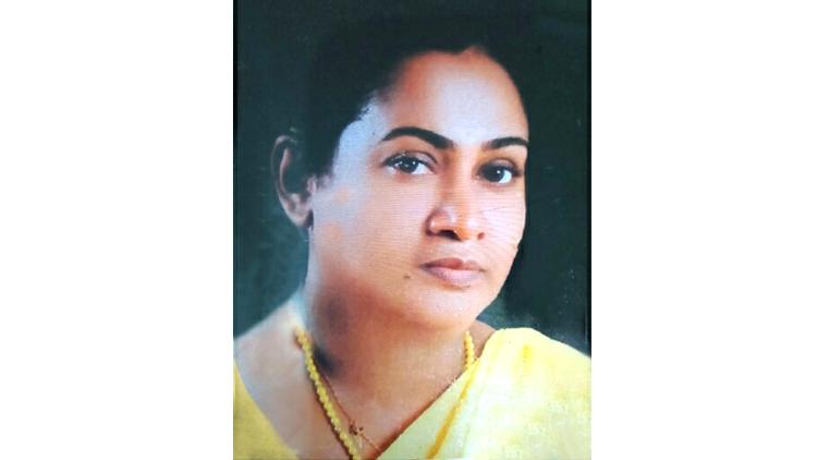 പ്രഫ. മീരാക്കുട്ടി സ്മാരക അധ്യാപക അവാർഡ് ഡോ. മിനി പ്രസാദിന്