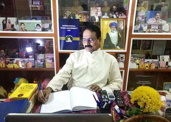 Dr. Mohanan Pulani