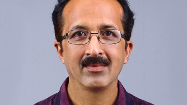 ഡോ. എം. നാസർ കാലിക്കറ്റ് സർവ്വകലാശാല പ്രൊ വൈസ് ചാൻസിലർ