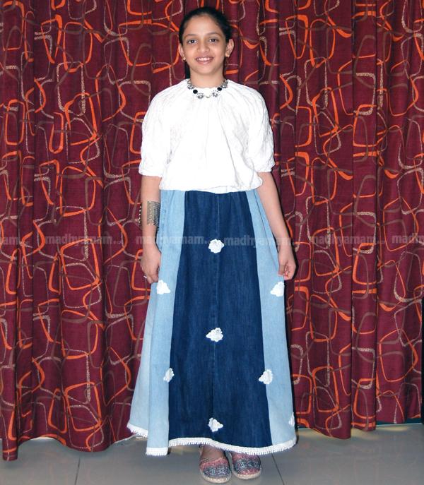 dress-making