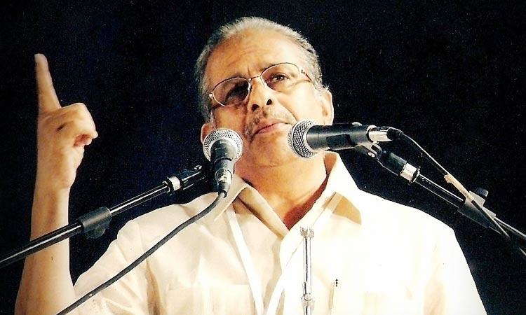 ഭരണഘടനാ വിരുദ്ധമായ കോടതി വിധികൾ അംഗീകരിക്കില്ല -ഇ.ടി മുഹമ്മദ് ബഷീർ
