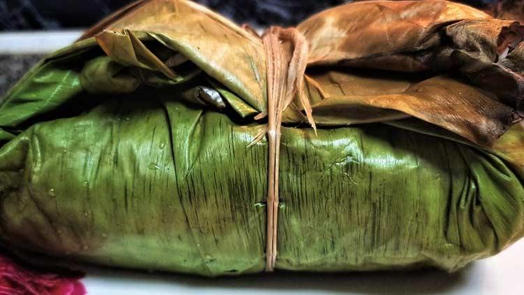 ചെന്നൈ തെരുവോരങ്ങളിൽ ഭക്ഷണപ്പൊതികളുമായി ഒരു മലയാളി
