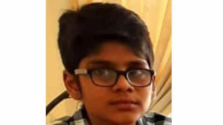 മലയാളി ബാലൻ ഫുൈജറയിൽ മരിച്ചു