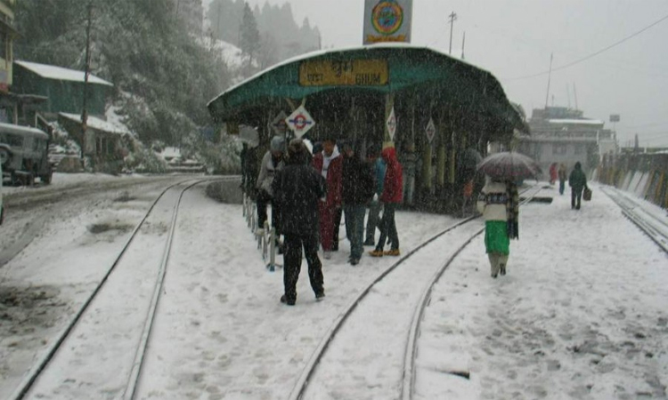 ghum-at-winter