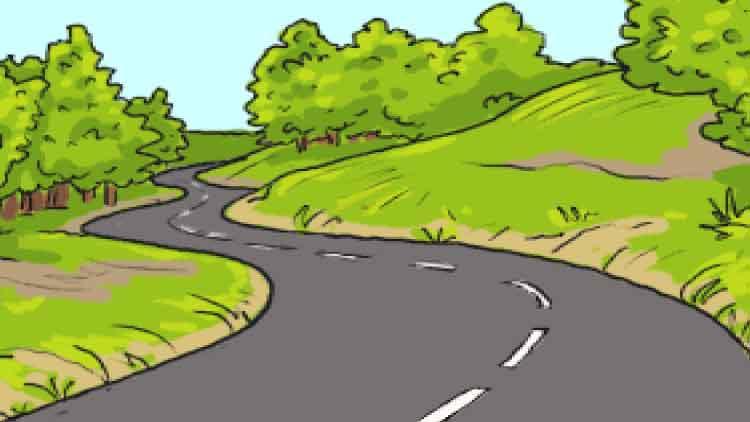 hill-highway