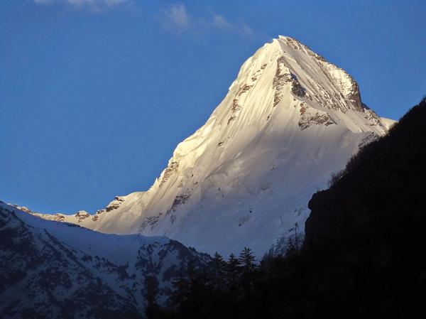 himalayan travelogue
