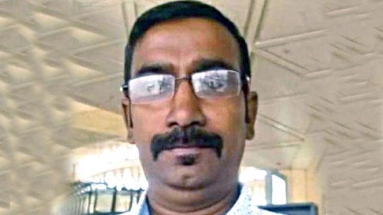 വൈദ്യുതാഘാതമേറ്റ ചിതറ സ്വദേശി റിയാദിൽ മരിച്ചു