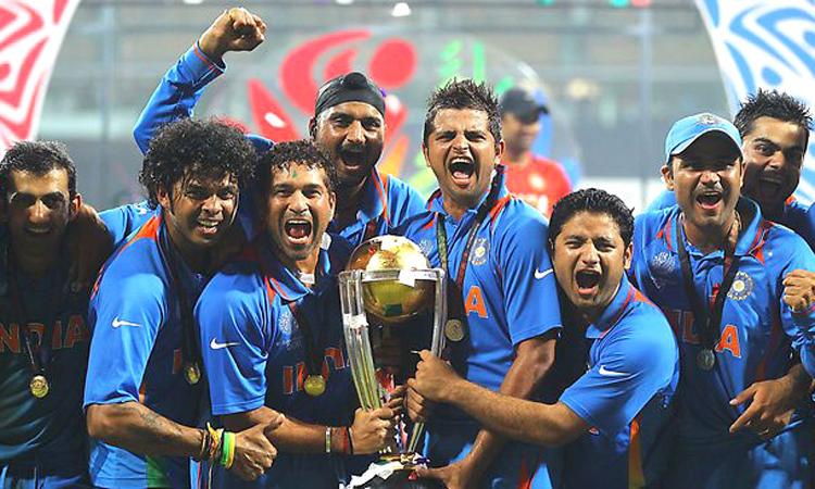 2011 ലോകകപ്പ് ഫൈനൽ: ഇന്ത്യയുടെ വിജയം അന്വേഷിക്കണമെന്ന് രണതുംഗ