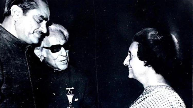 ഇന്ദിര ഗാന്ധി ഒരു തവണ കരിം ലാലയെ കണ്ടു; വെളിപ്പെടുത്തലുമായി മാധ്യമപ്രവർത്തകൻ