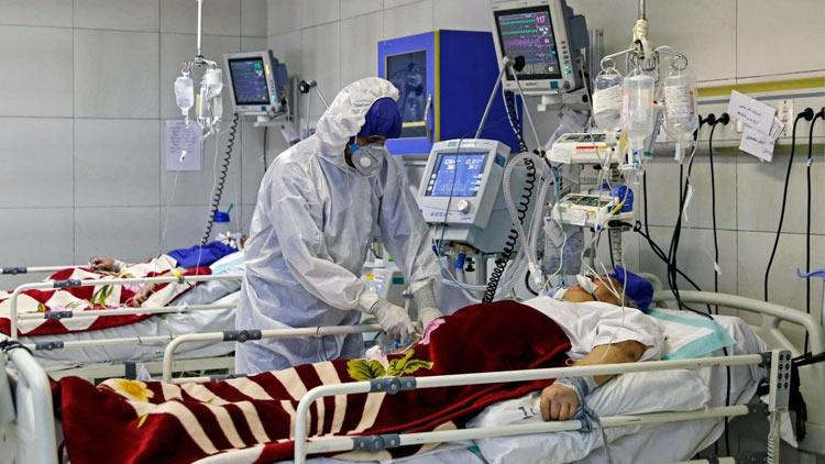 കോവിഡ്: ഇറാനിൽ ഒറ്റദിവസം 200 മരണം