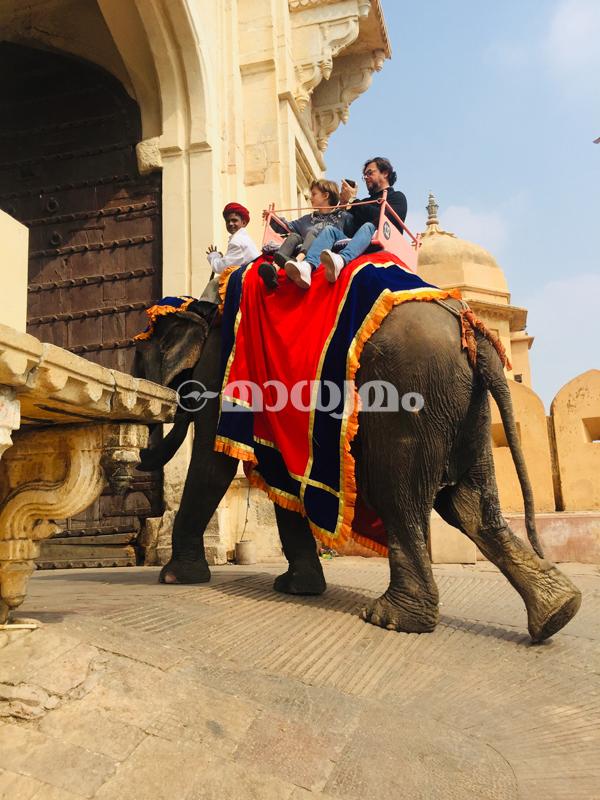 jaipur-Amber-palace