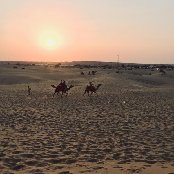 jaisalmer-Thar-desert