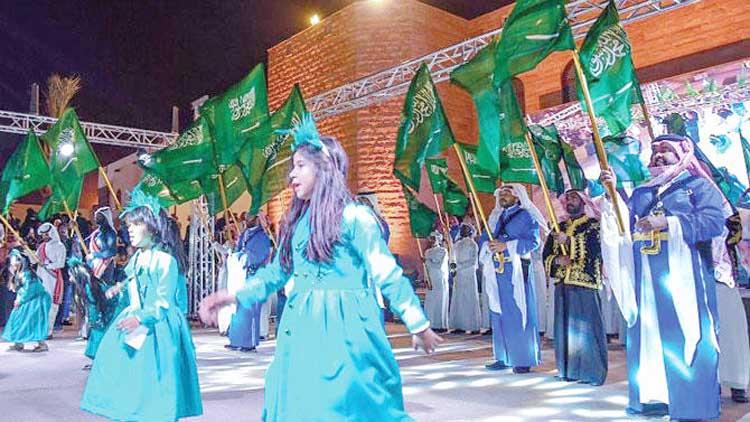 സൗദി ദേശീയ പൈതൃകോത്സവം 'ജനാദിരിയ' 2020 നവംബറിൽ