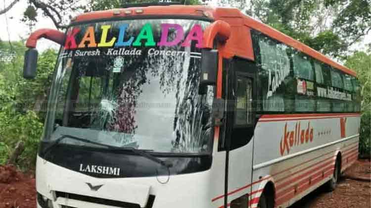 kallada-bus